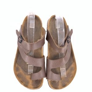 Birkenstock Women's Toe Loop Sandals Size 8